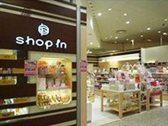 shop in 赤羽アピレ店